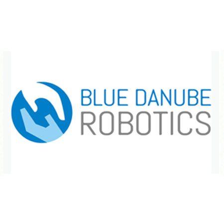 logo blue Danube