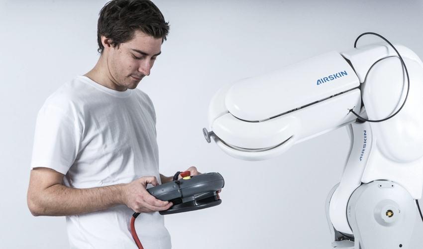 Robots Mitsubishi RV 4FL