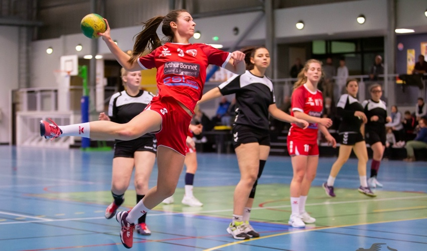 FSI supporte le club d'Handball USWE