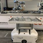 autonomous mobile robot