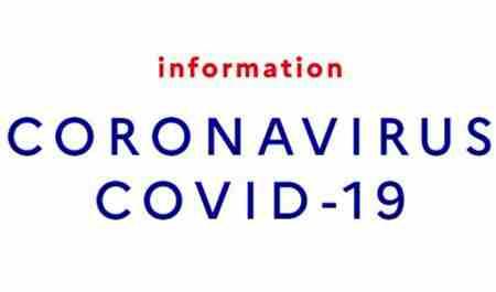 Infos Covid 19 - FSI France