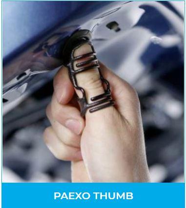 Protège-pouce paexo Thumb